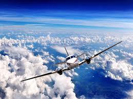 Винт самолета. Лопасти самолета